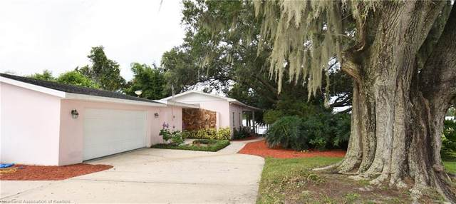 5126 N Huckleberry Lake Drive, Sebring, FL 33875 (MLS #275349) :: Compton Realty