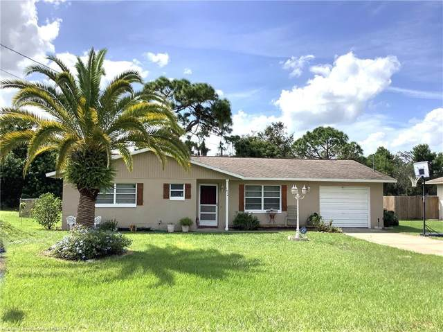 1614 Meadowbrook Street, Lake Placid, FL 33852 (MLS #275419) :: Compton Realty