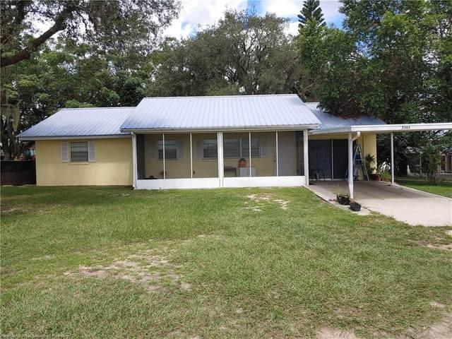 1545 W Oleander Drive, Avon Park, FL 33825 (MLS #275546) :: Compton Realty