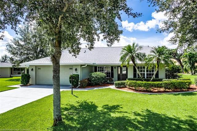 115 Huntley Oaks Boulevard, Lake Placid, FL 33852 (MLS #275602) :: Compton Realty