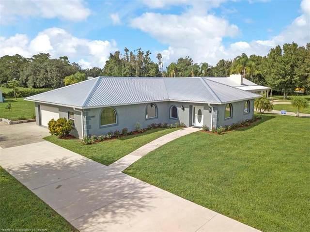 3560 Lakeview Drive, Sebring, FL 33870 (MLS #275691) :: Compton Realty