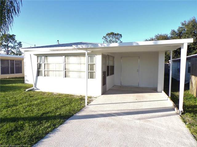 6 Harvard Avenue, Frostproof, FL 33843 (MLS #276533) :: Compton Realty
