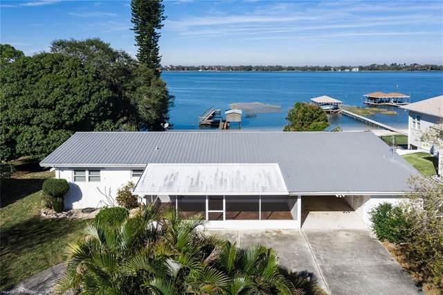 251 Sunset Terrace, Lake Placid, FL 33852 (MLS #276593) :: Compton Realty