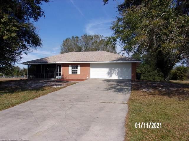 Sebring, FL 33876 :: Dalton Wade Real Estate Group