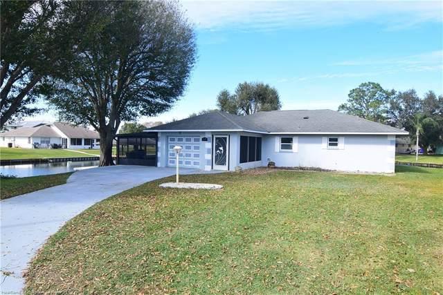 145 Delta Avenue, Lake Placid, FL 33852 (MLS #277293) :: Dalton Wade Real Estate Group