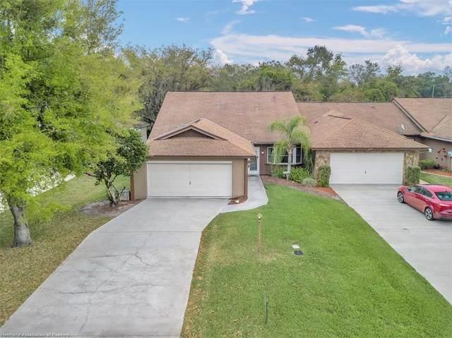 3811 Rodeo Drive N, Sebring, FL 33875 (MLS #277659) :: Compton Realty