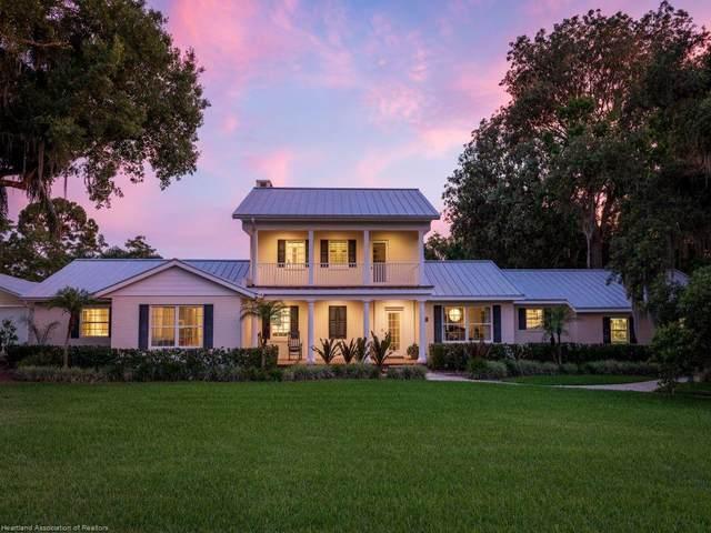 2581 Lakeview Drive, Sebring, FL 33870 (MLS #277778) :: Compton Realty
