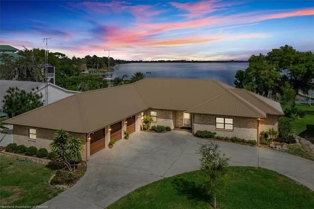 264 S Huntley Drive, Lake Placid, FL 33852 (MLS #277878) :: Compton Realty