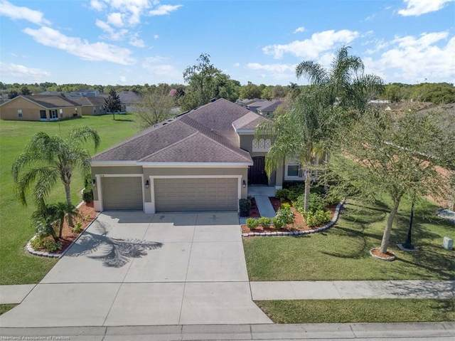 1934 Wind Meadows Drive, Bartow, FL 33830 (MLS #279045) :: Compton Realty