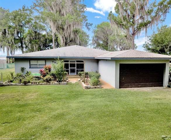 507 Racoon Lane, Lorida, FL 33857 (MLS #279399) :: Compton Realty