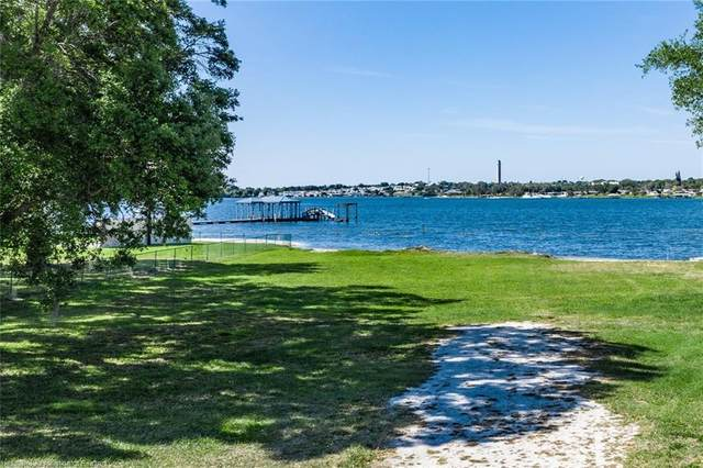 1524 Lake Clay Drive, Lake Placid, FL 33852 (MLS #279440) :: Compton Realty