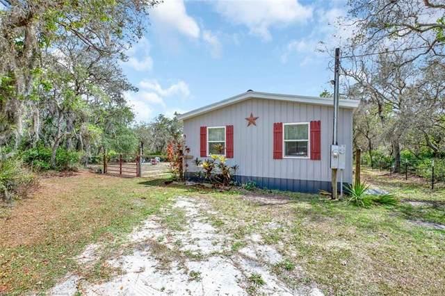 6120 Highland Street, Sebring, FL 33876 (MLS #279709) :: Compton Realty