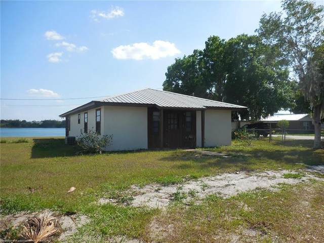 320 County Road 17A Road E, Avon Park, FL 33825 (MLS #279798) :: Dalton Wade Real Estate Group