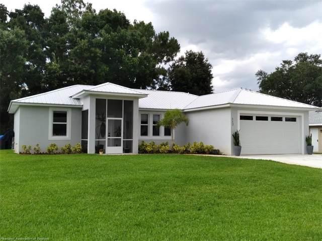 117 Eventide Avenue, Lake Placid, FL 33852 (MLS #280354) :: Compton Realty