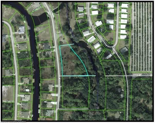 1143 Peachtree Drive, Lake Placid, FL 33852 (MLS #281755) :: Compton Realty