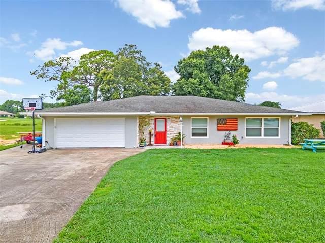 118 Murray Court NW, Lake Placid, FL 33852 (MLS #281820) :: Compton Realty