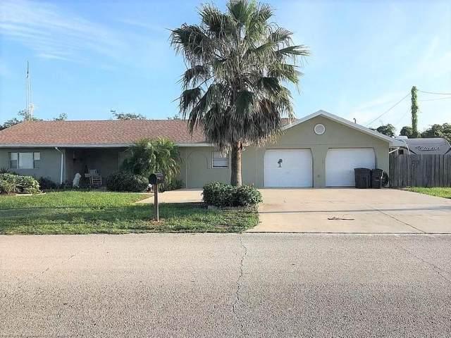 142 Palmetto Drive, Sebring, FL 33875 (MLS #281825) :: Compton Realty
