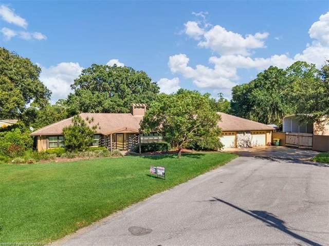 3816 Normandy Drive, Sebring, FL 33875 (MLS #281878) :: Compton Realty