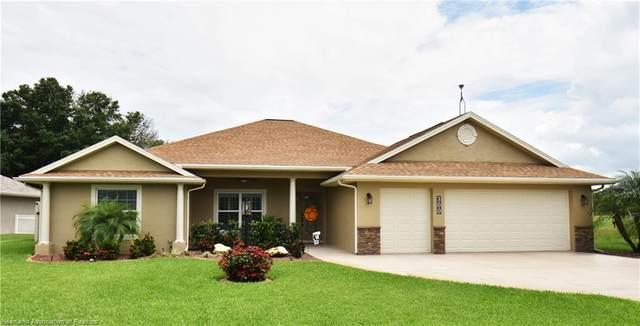 300 Dozier Avenue, Sebring, FL 33875 (MLS #282045) :: Compton Realty