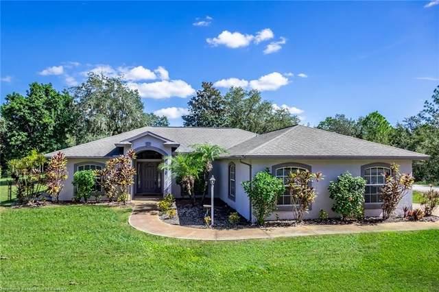 6620 Lakeside Drive W, Sebring, FL 33875 (MLS #282208) :: Compton Realty