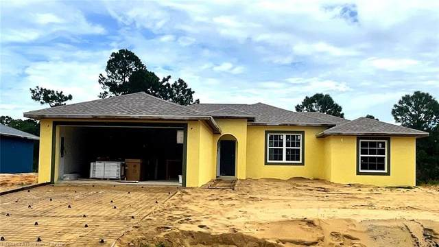 335 Piper Street NW, Lake Placid, FL 33852 (MLS #282434) :: Compton Realty