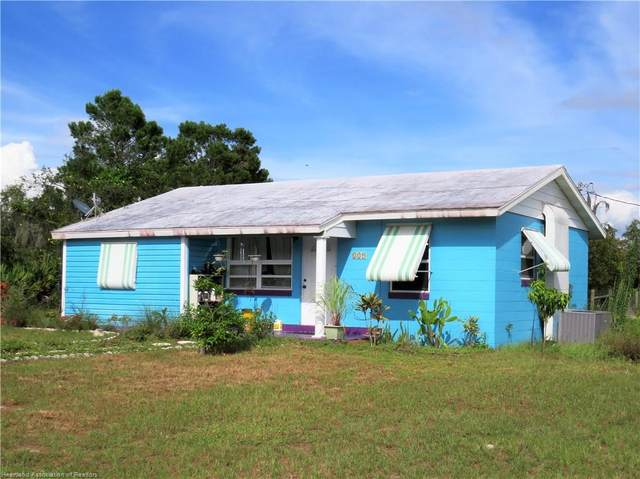 229 Dartmoor Avenue, Lake Placid, FL 33852 (MLS #282738) :: Compton Realty