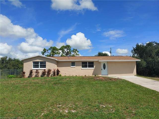 3037 Miller Avenue, Lake Placid, FL 33852 (MLS #282817) :: Compton Realty