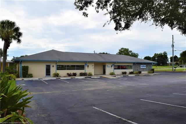 225 Us 27 Highway S, Lake Placid, FL 33852 (MLS #283285) :: Compton Realty
