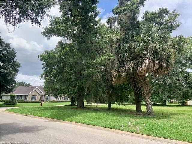 1034 Briarwood Drive, Wauchula, FL 33873 (MLS #241043) :: Compton Realty