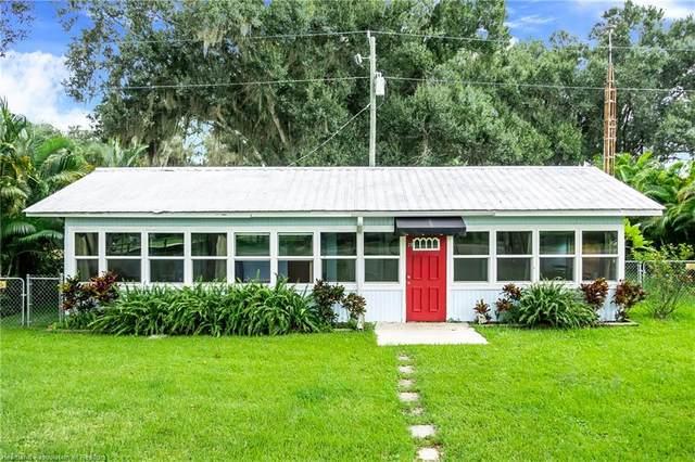 28 Peaceful Place, Lorida, FL 33857 (MLS #275690) :: Compton Realty