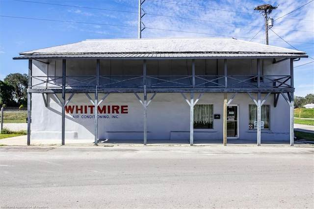 500 S Lake Avenue S, Avon Park, FL 33825 (MLS #276623) :: Compton Realty