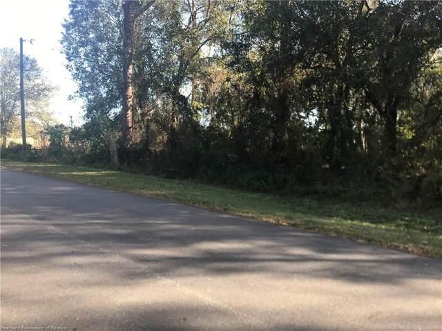 2401 Preston Avenue, Sebring, FL 33875 (MLS #277270) :: Compton Realty