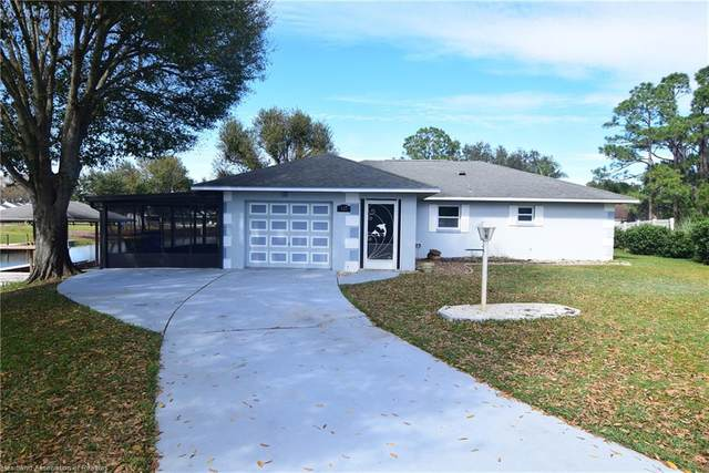 145 Delta Avenue, Lake Placid, FL 33852 (MLS #277293) :: Compton Realty