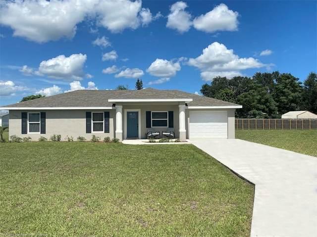 2431 N Carpenter Road, Avon Park, FL 33825 (MLS #277302) :: Compton Realty