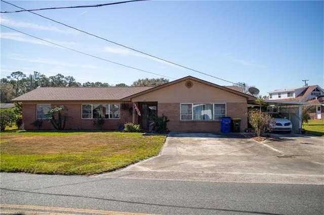 195 Lake Drive Boulevard, Sebring, FL 33875 (MLS #277526) :: Compton Realty