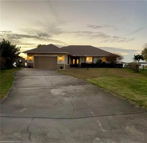 131 Temptation Court, Lake Placid, FL 33852 (MLS #277755) :: Compton Realty