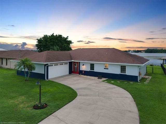 138 Mandolin Drive, Lake Placid, FL 33852 (MLS #281573) :: Compton Realty