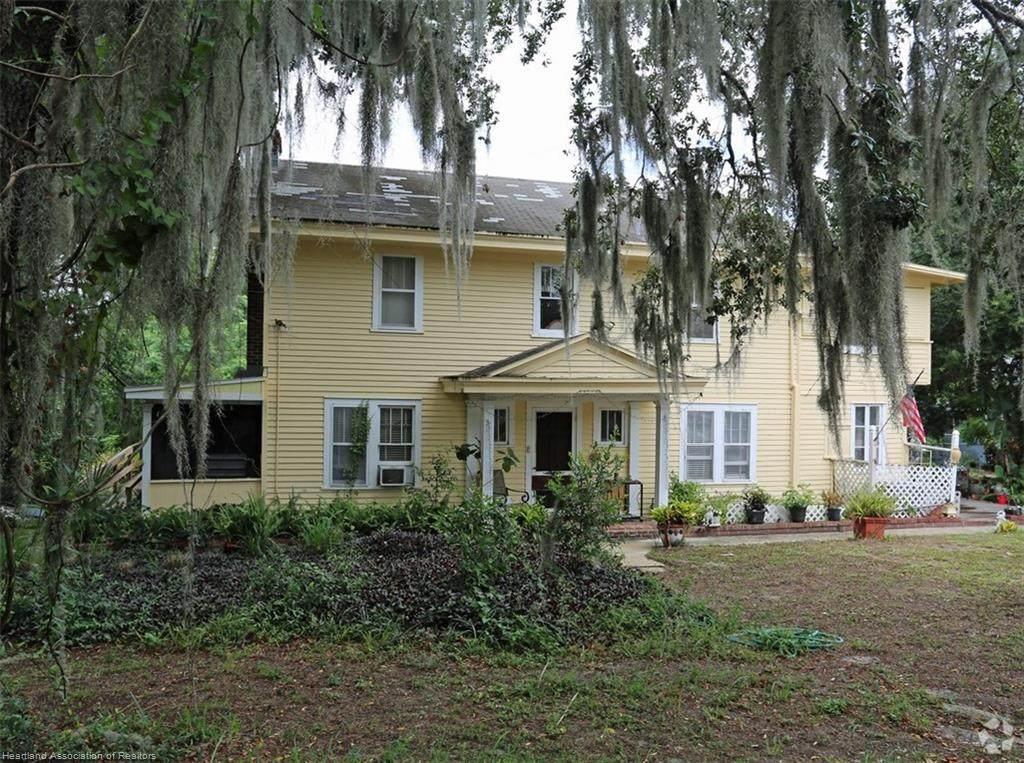 1621 Lakeview Drive - Photo 1