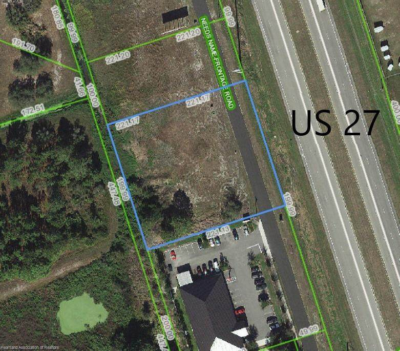7279 Us 27 Highway - Photo 1