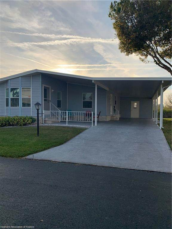 604 Town N Country Blvd - Photo 1