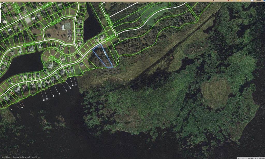 1021 Lakeside Way - Photo 1