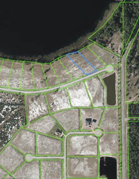 4004 Camp Shore Drive, Sebring, FL 33875 (MLS #273649) :: Compton Realty