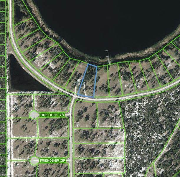 4058 Camp Shore Drive, Sebring, FL 33875 (MLS #273653) :: Compton Realty