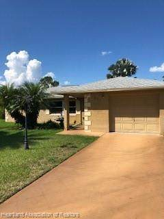 271 Cumquat Road NW, Lake Placid, FL 33852 (MLS #274118) :: Compton Realty