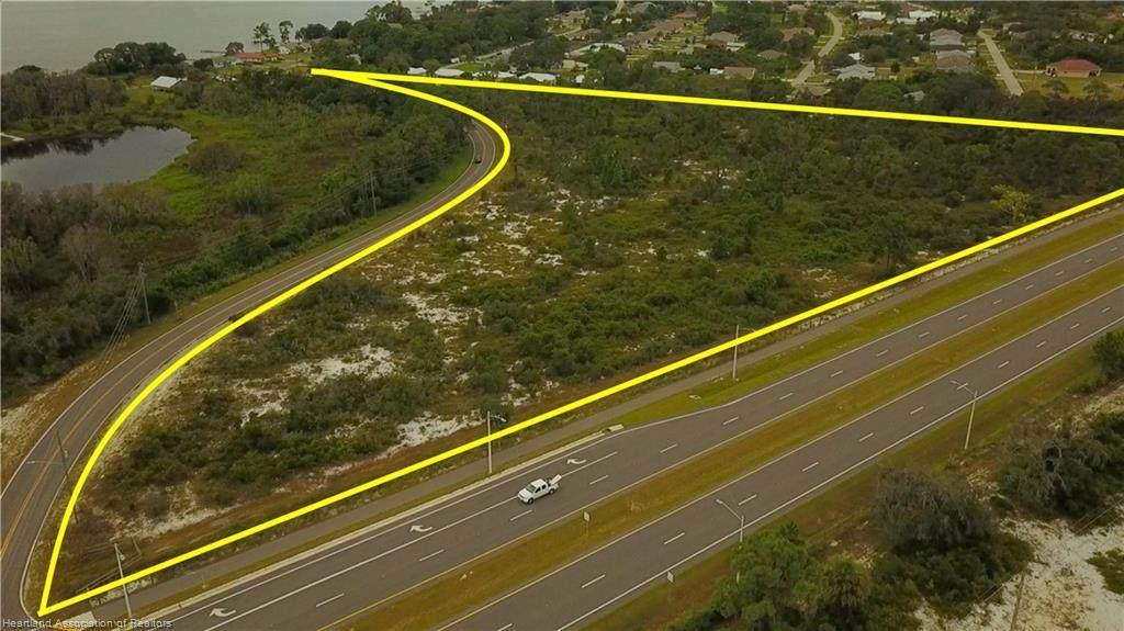 1618 Manatee Drive - Photo 1