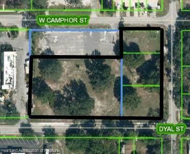 318 S Anoka Avenue, Avon Park, FL 33825 (MLS #274252) :: Compton Realty