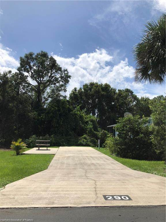 290 Shoreline Drive - Photo 1