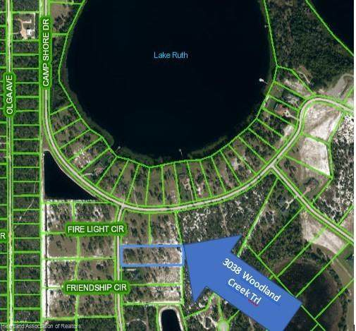 3038 Woodland Creek Trail, Sebring, FL 33875 (MLS #275327) :: Compton Realty