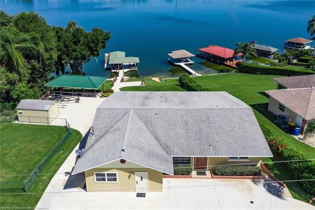 424 Lake June Drive - Photo 1