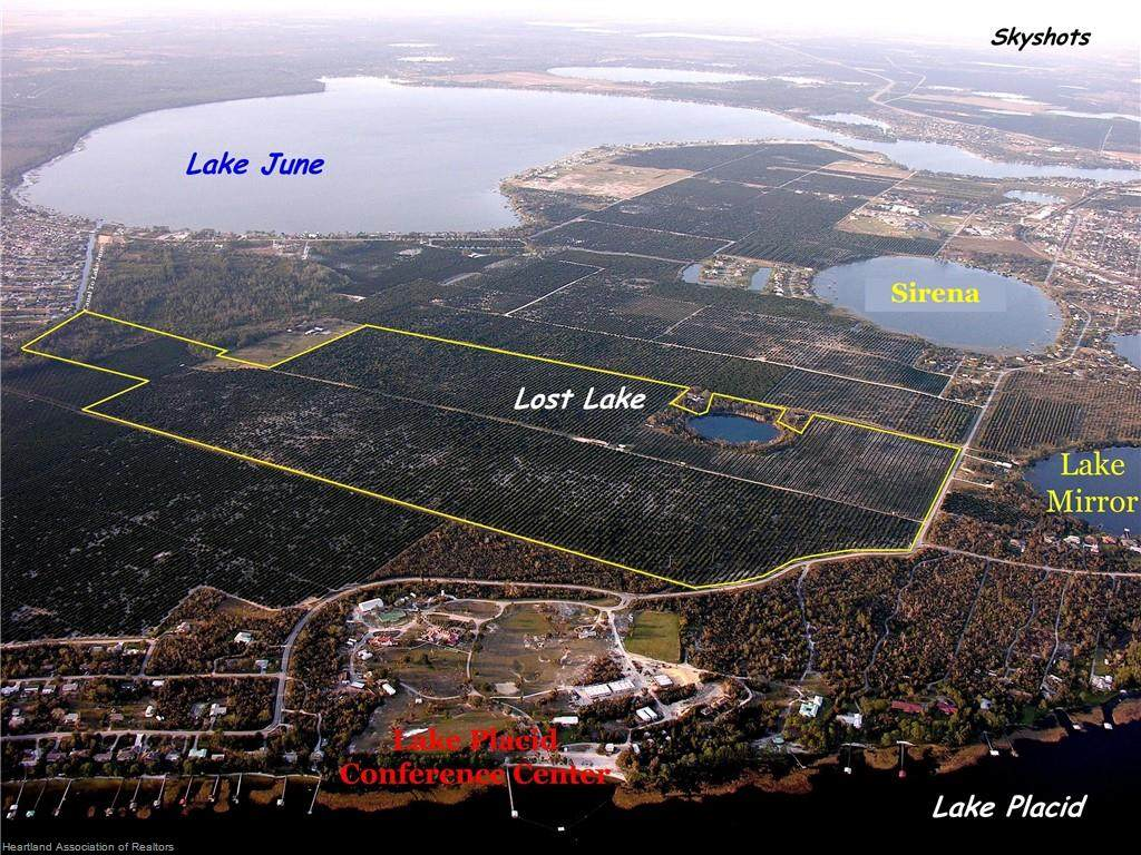 300 Lost Lake Barn Road - Photo 1